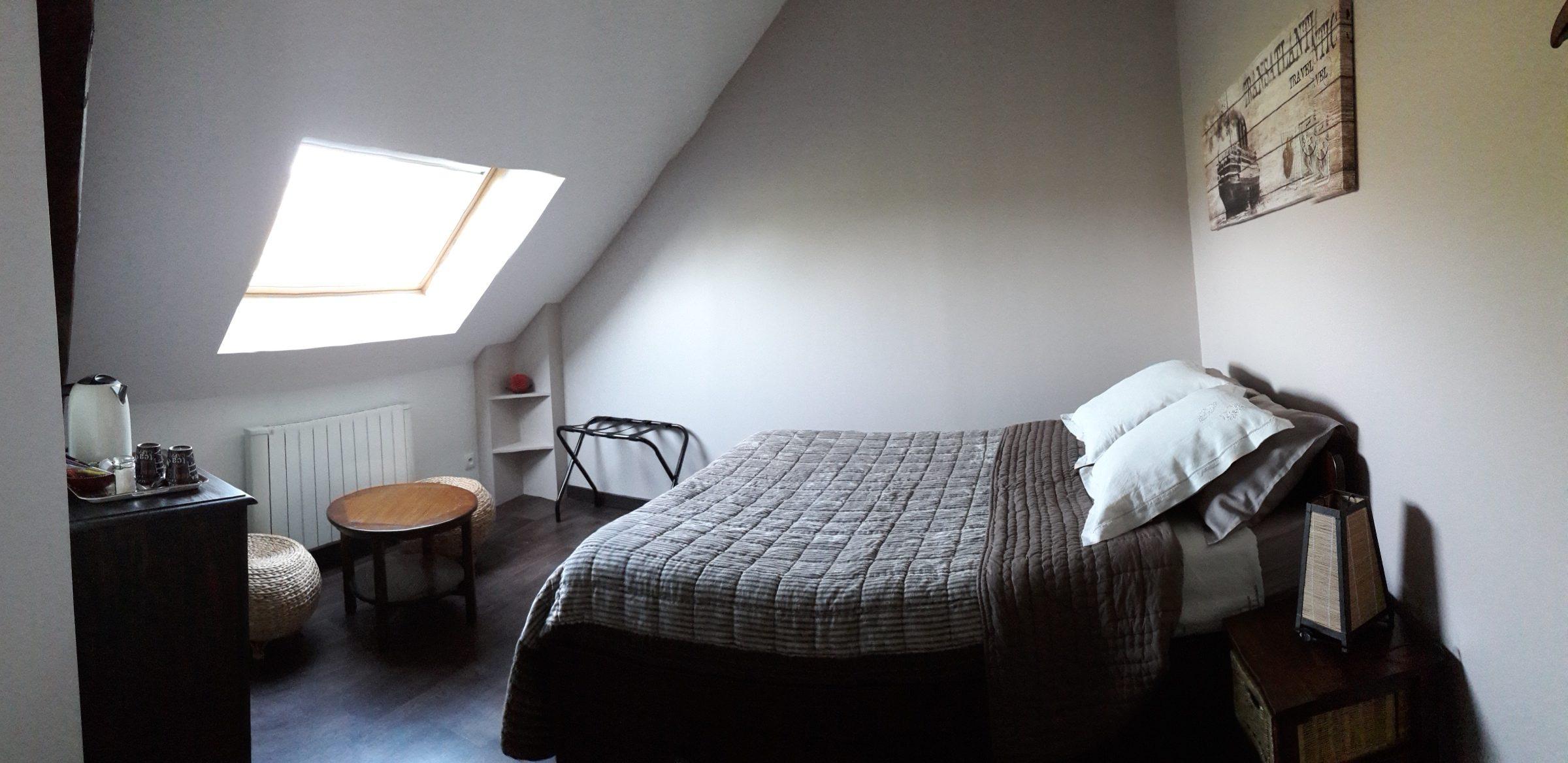 Chambre 2 Côté Clos