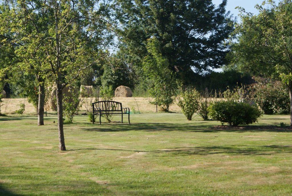 Jardin Rêverie 1