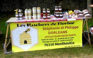 Ruchers De Florine 2