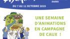 Du 7 au 11 octobre : Semaine Bleue