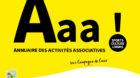L'annuaire des associations 2019-2020