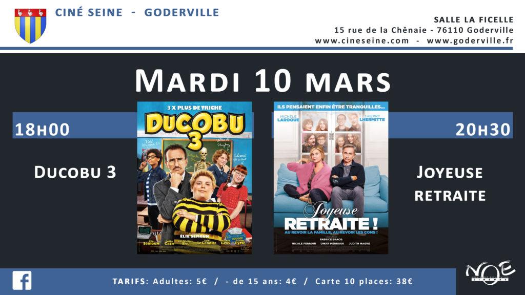 4 Goderville 10 MAR