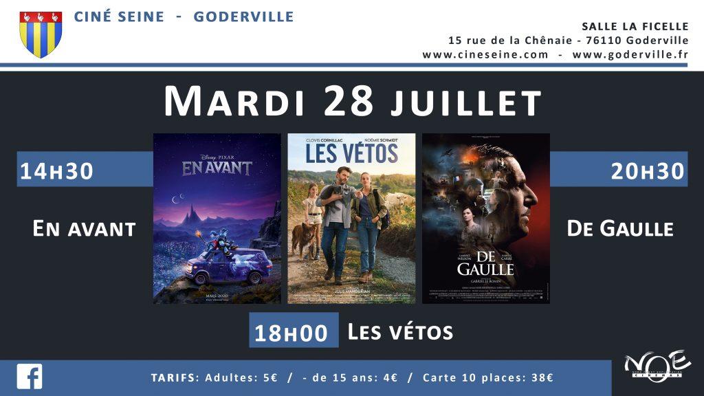8 Goderville 28 JUIL