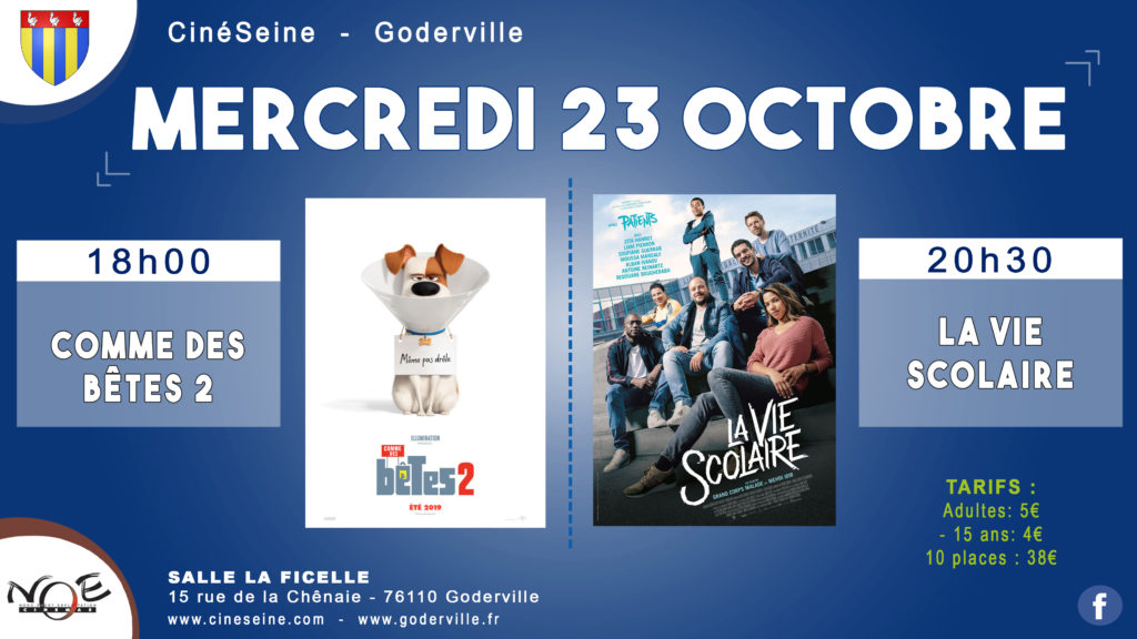9 Goderville 23 Octobre