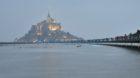 """Ciné-Conférence : """"Mont Saint Michel, Merveille d'une baie"""""""