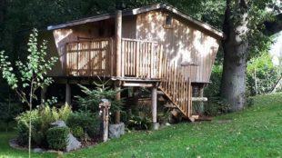 Cabane Perchée 2