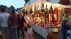 Commerçants, artisans, producteurs : inscrivez-vous aux marchés de l'été !