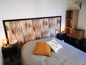 Le Colza Chambre(2)