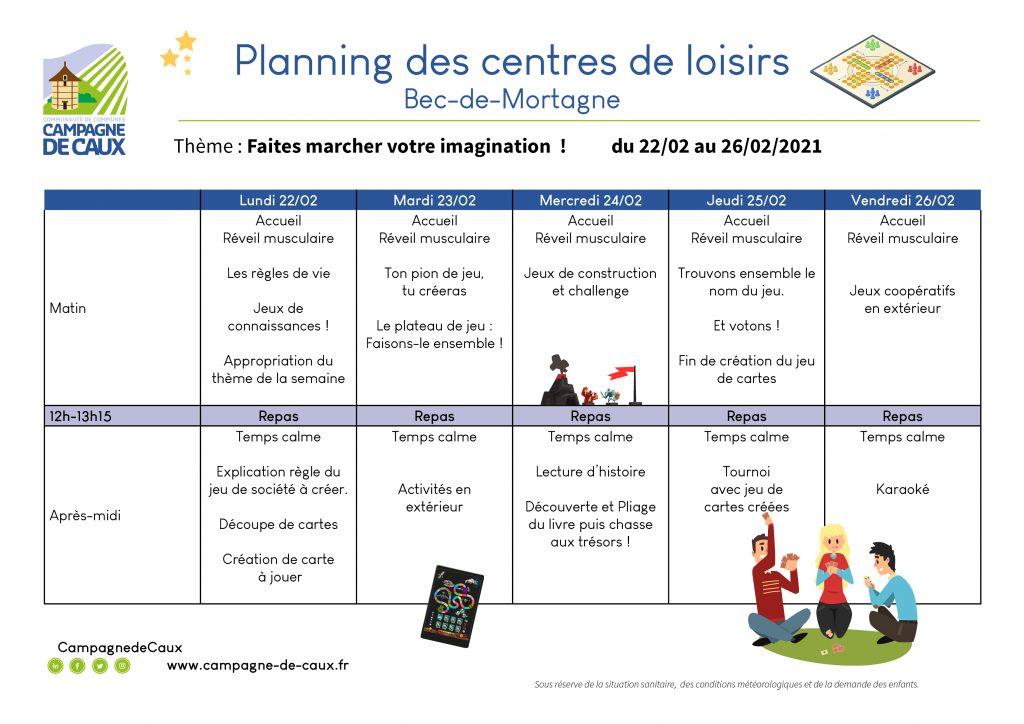 Planningcentre