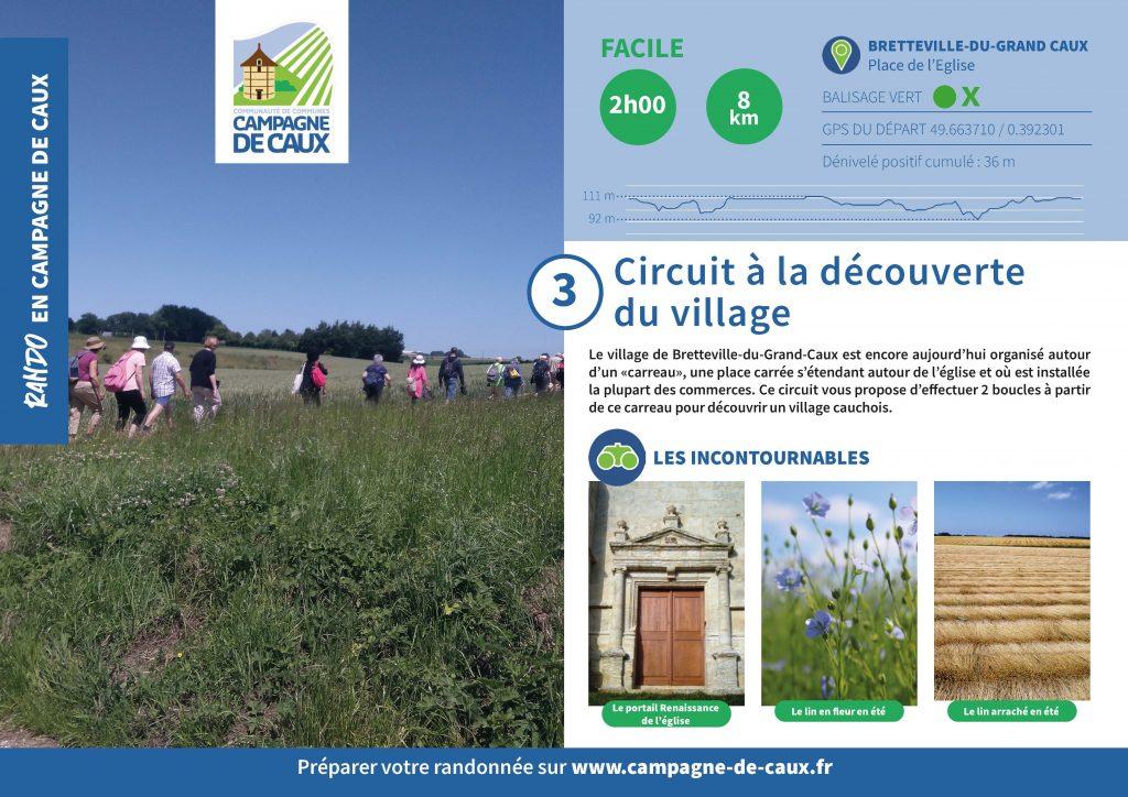 Circuit 3 Bretteville Du Grand Caux Page 1