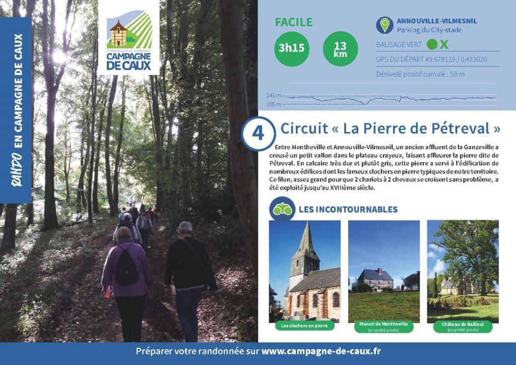 Circuit 4 Annouville Vilmesnil Page 1